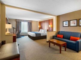 Comfort Suites Manassas