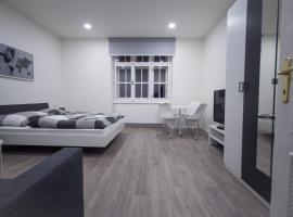 Apartments Susilova