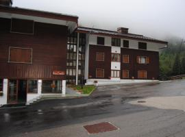 Accogliente appartamento in Val di Luce - Abetone