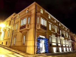Torrione Hotel
