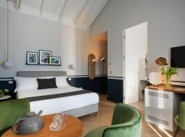 Velvet Grey Boutique Hotel