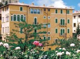 德拉格尼宮殿酒店