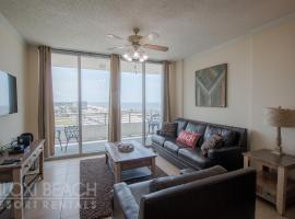 Ocean Club 706 - Two Bedroom Apartment