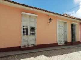 Casa Doña Chefa