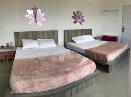 Vida Lotus Retreat & Spa