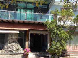 Khách sạn mini T&t Côn Đảo