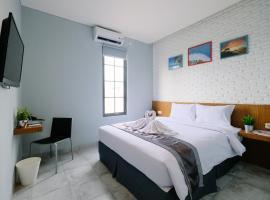 Lopi Hotel Makassar