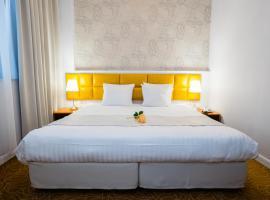 Best Western Hotel Lev Or I