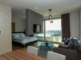 LUX Apartments - Hotel WOW