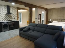 Loft 7calles, Casco Viejo. Bio, family hotel in Bilbao