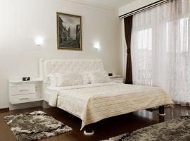 Hotel La Familia Residence