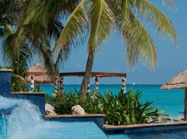 Los 10 mejores hoteles de 5 estrellas de Cancún, México ...