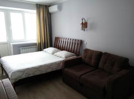 New apartment on Starokyivska 1/5