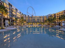 Caesars Resort Bluewaters