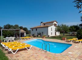 CAN SIMON, hotel near Girona-Costa Brava Airport - GRO,