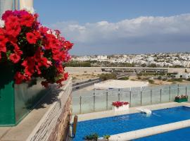 Coral Muscat Hotel and Apartments