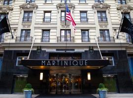De 10 beste hotels in de buurt van station New York Centraal ...