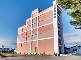 喜樂旅店,台東市的B&B