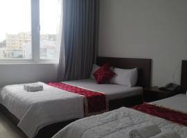hotel star