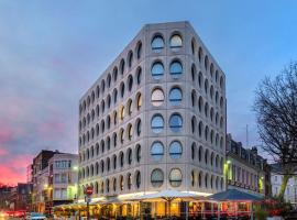 Best Western Premier Why Hotel, hotel in Lille