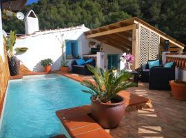 Las 10 mejores casas de campo en La Axarquía, España ...
