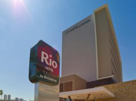 Rio Hotel By Bourbon Campinas
