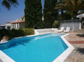 Seaview Villa Angelina