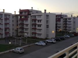 Departamento Jardín Urbano IV (6 pers.)