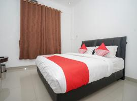 OYO 346 Residence Dempo Jakabaring