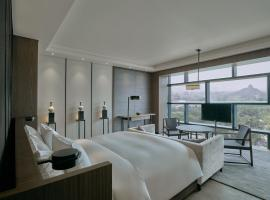 The PuXuan Hotel and Spa