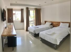 Tonggrila Patong Hostel