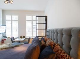 Zandvoort Studio, appartement in Zandvoort