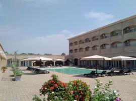 La Residence Hotel Moundou