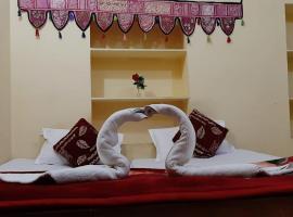 Hotel Maharaja Palace Jaisalmer
