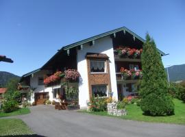 Haus Bergschmied