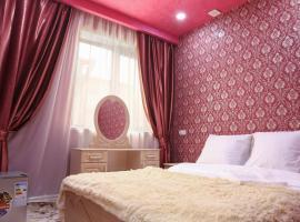 Lovely Hotel in Centre