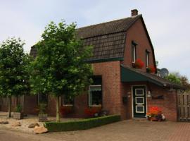 B&B Knooppunt70, budget hotel in Arcen