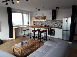 24th floor - Luksusowy Apartament