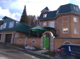 Www Hotel Starovoytovoy