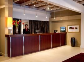 The Ashley Hotel Greymouth