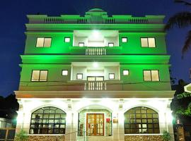 El Haciendero Private Hotel