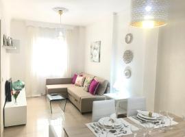 Apartamento !!VIVE JEREZ!!