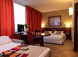 The 10 best hotels near Forum Assago in Assago, Italy