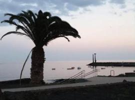 Habitacion Costa Teguise Dreams