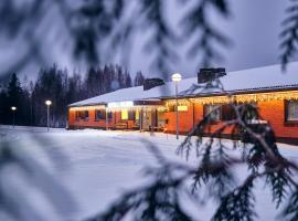 Hotelli Pielinen