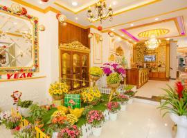 King Hotel Quang Ngai, hotel in Quang Ngai