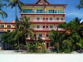 Melati Tanjong Beach Resort