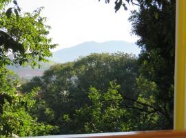 Hotel Fazenda Lagoa Seca