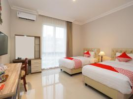 OYO 388 Raka Residence Syariah