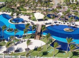 GOLF VILLE 2M RESORT APARTAMENTOS